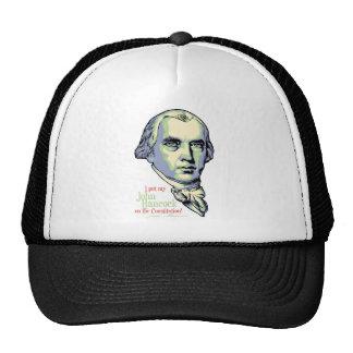 Madison's Hancock Trucker Hat