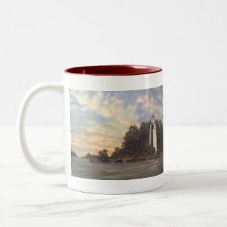 Madisonville Lighthouse Mug