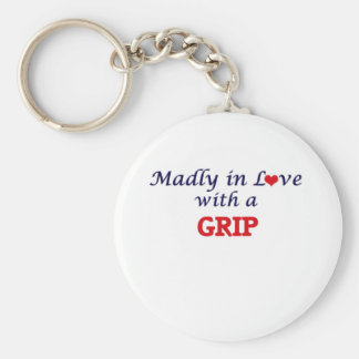 Madly in love with a Grip Keychain