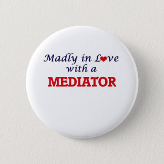 Madly in love with a Mediator Button