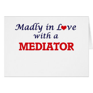 Madly in love with a Mediator Card