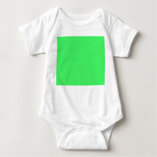 Madly in love with a Messenger Baby Bodysuit