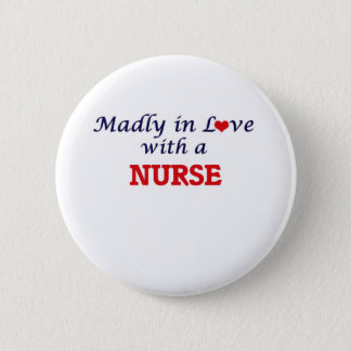 Madly in love with a Nurse Button
