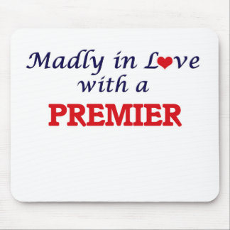 Madly in love with a Premier Mouse Pad
