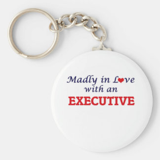 Madly in love with an Executive Keychain