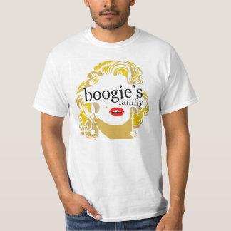 MadMan #boogiesfamily T-Shirt