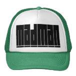 MADMAN MESH HATS