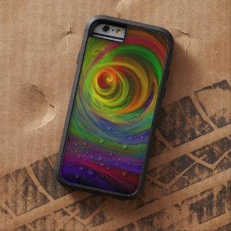 Madman's Sunrise Tough Xtreme iPhone 6 Case