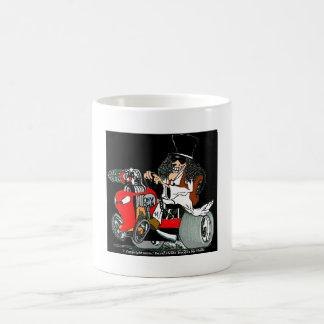 MadMower Mug