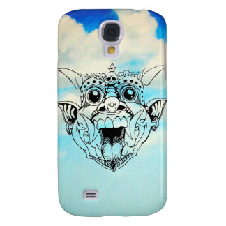 Madness Galaxy S4 Cases