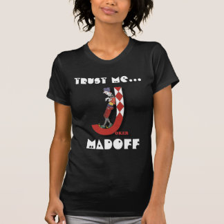 Madoff Camisetas