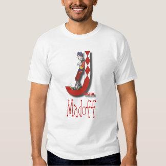 Madoff Joker T-Shirt