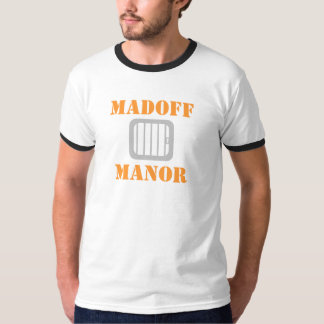 Madoff Manor T-Shirt