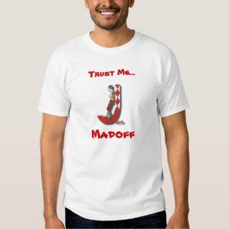 Madoff T Shirt