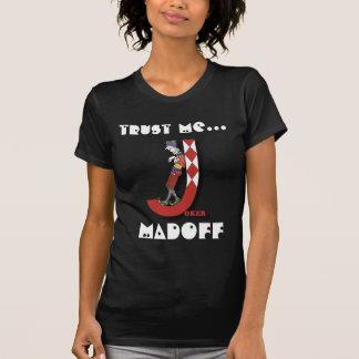 Madoff Tee Shirt