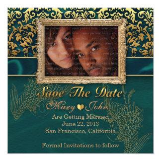 MADOLEN ahorran la invitación de la fecha