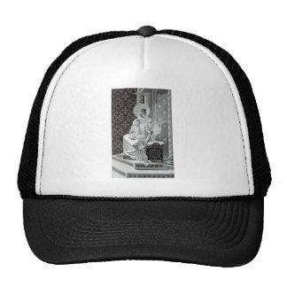 Madona with Baby Maria Virgo Trucker Hat