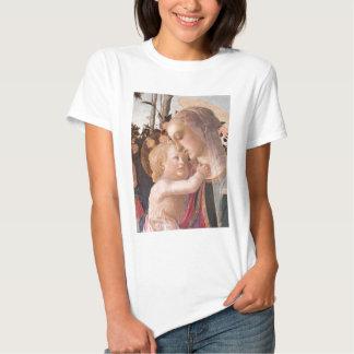 Madonna and Baby Jesus T-shirt