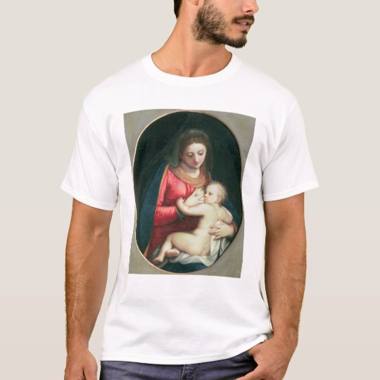 Madonna and Child, 1598 T-Shirt
