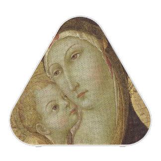 Madonna and Child 2 2 Bluetooth Speaker
