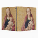 Madonna and Child 2 3 Ring Binders