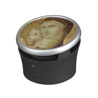 Madonna and Child 2 Bluetooth Speaker