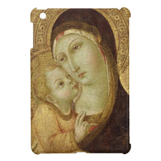 Madonna and Child 2 Cover For The iPad Mini