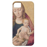 Madonna and Child 2 iPhone 5 Cover