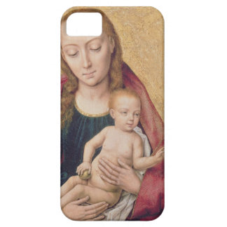 Madonna and Child 2 iPhone SE/5/5s Case