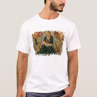 Madonna and Child 2 T-Shirt