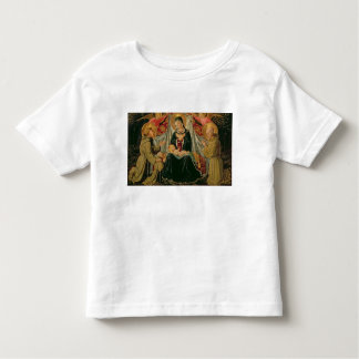 Madonna and Child 2 Tees