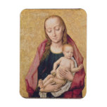 Madonna and Child 2 Vinyl Magnets