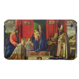 Madonna and Child (Barbarigo Altarpiece) 1488 Barely There iPod Cover