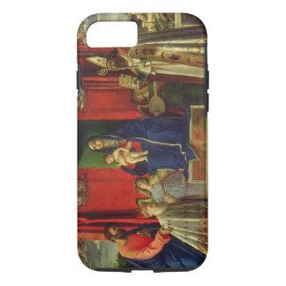 Madonna and Child (Barbarigo Altarpiece) 1488 iPhone 8/7 Case