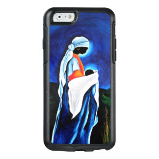 Madonna and child - Beloved Son 2008 OtterBox iPhone 6/6s Case