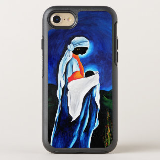 Madonna and child - Beloved Son 2008 OtterBox Symmetry iPhone 8/7 Case