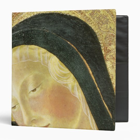 Madonna and Child Binder