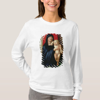 Madonna and Child, c.1496-99 T-Shirt