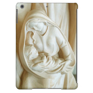 Madonna and Child Case For iPad Air