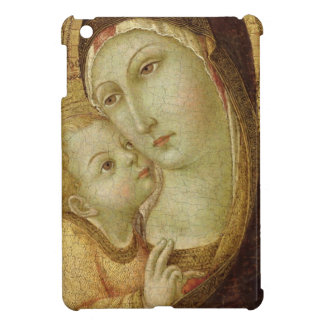 Madonna and Child Case For The iPad Mini