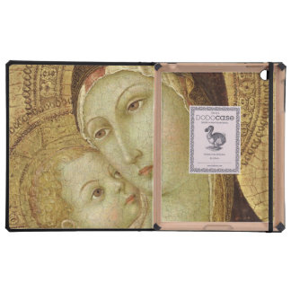 Madonna and Child Cover For iPad