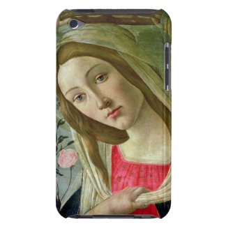 Madonna and Child Crowned by Angels, detail of the iPod Touch Case-Mate Case