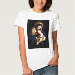 Madonna and Child Custom Shirt