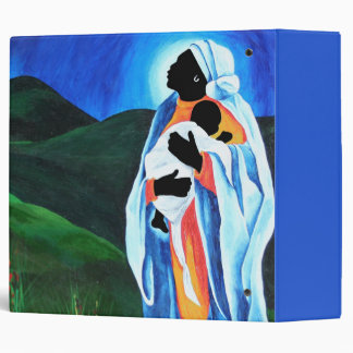 Madonna and child - Hope for the world 2008 Binder