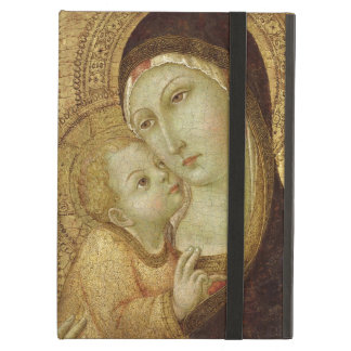 Madonna and Child iPad Cases