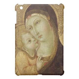 Madonna and Child iPad Mini Cases