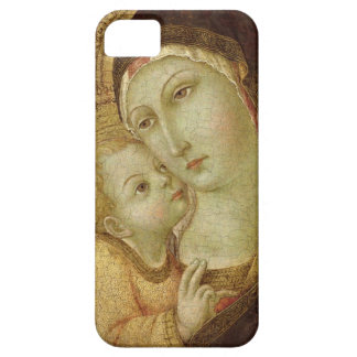Madonna and Child iPhone SE/5/5s Case
