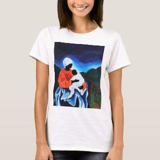 Madonna and child - Lullabye 2008 T-Shirt