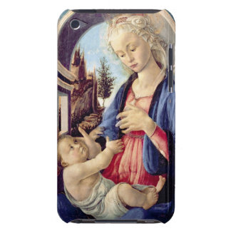 Madonna and Child (panel) 2 iPod Touch Case