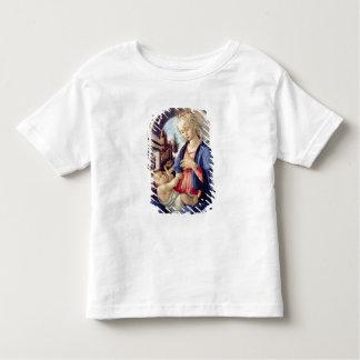 Madonna and Child (panel) 2 T-shirt